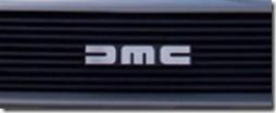 DMC Grill - SoCalDeLoreans.org