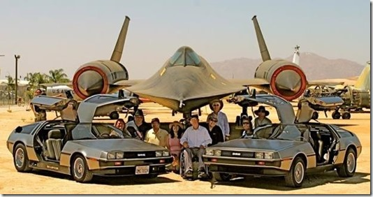 The Southern California DeLorean Club - SoCalDeLoreans.org