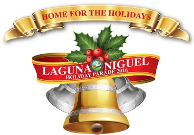 Laguna Niguel Holiday Parade