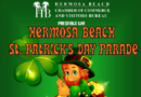 St. Patrick's Day Parade and Party